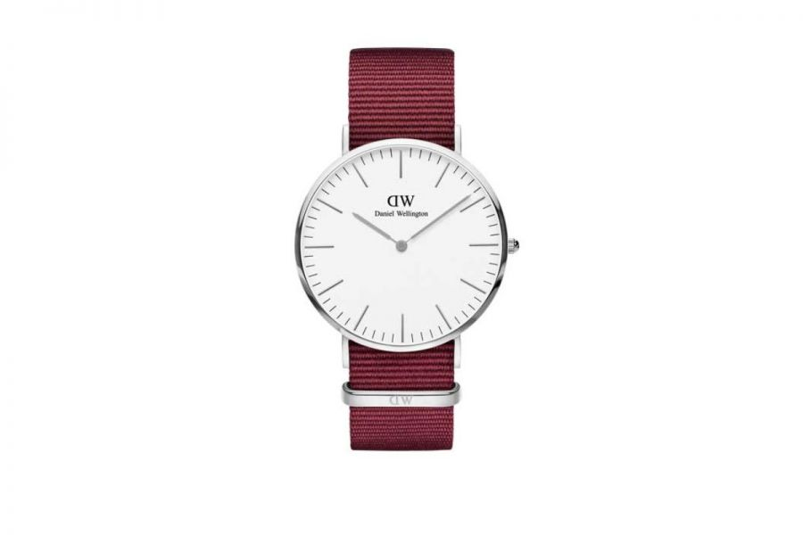 Classic 40 Roselyn S White DW00100268