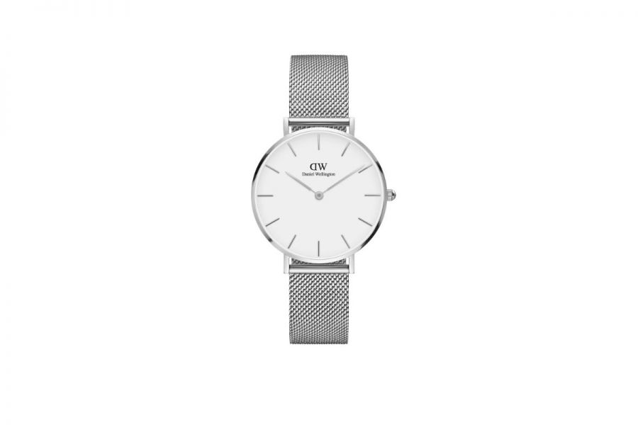Petite Sterling White 32mm DW00100164