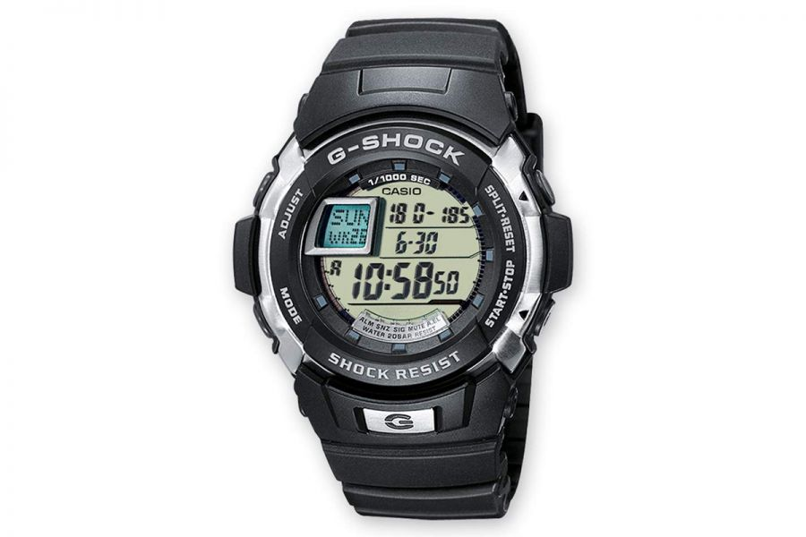 Casio G-Shock | G-7700-1E