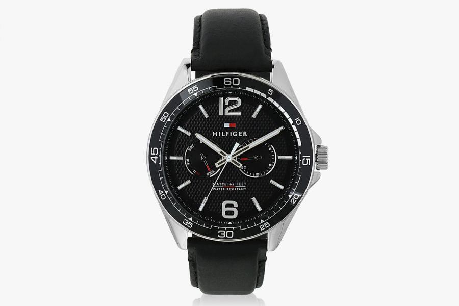 Tommy Hilfiger Erik Day Date | TH1791369