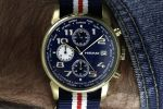 Head Open NATO Chronographs-100713234
