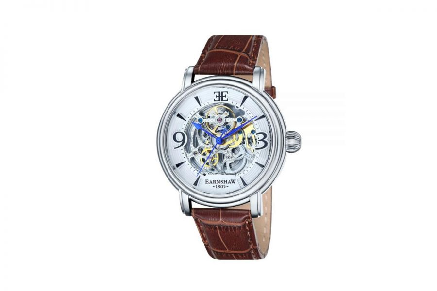 Refurbished - Thomas Earnshaw Longcase Automatic | ES-8011-01