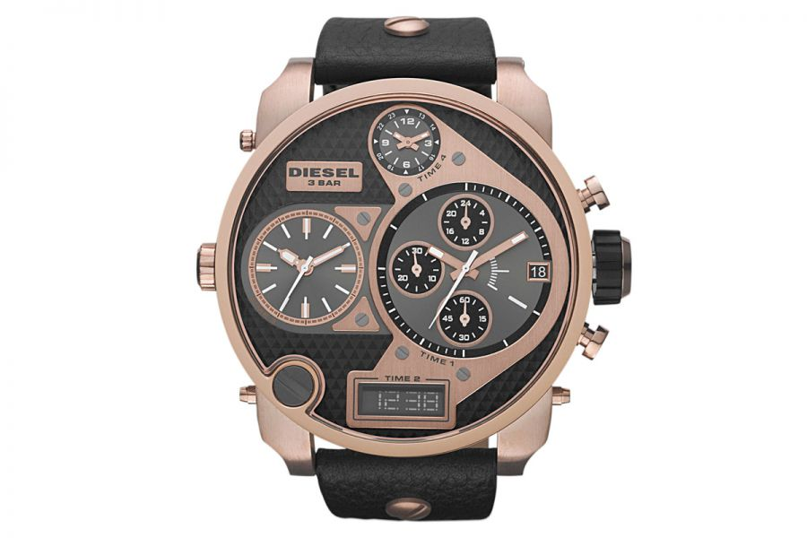 Diesel Mr. Daddy XXXL Chronograph | DZ7261