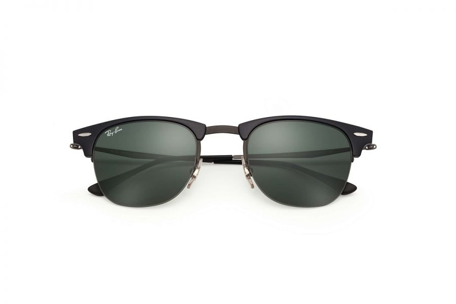 Ray-Ban Clubmaster Light Ray | RB8056 154/71 51-22