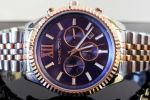 Michael Kors Lexington MK8412 Unisex Horloge 45mm 10 ATM-100713591