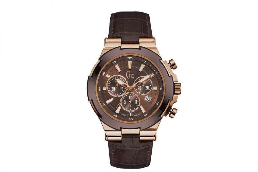 Refurbished - GUESS Collection Structura | Y23009G4