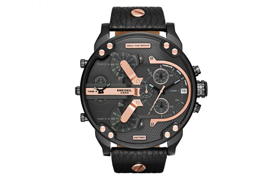 Diesel Mr. Daddy 2.0 Multifunctional | DZ7350