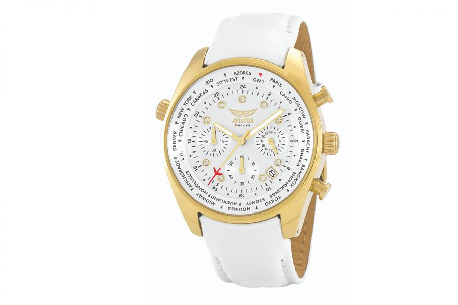 Aviator Ladies F-Series Watch | AVW5839L211