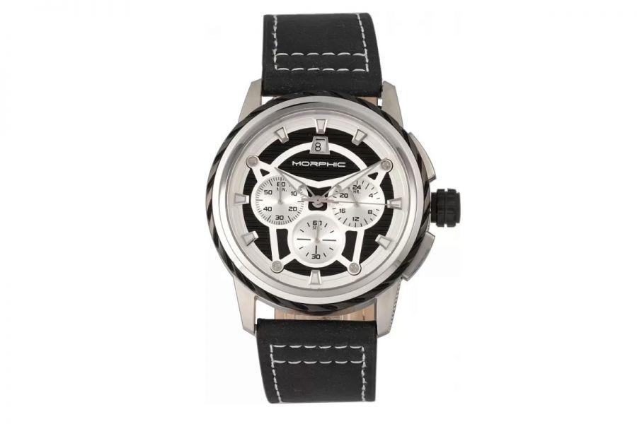 Morphic M61 chronograph | MPH6101