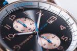 Spinnaker Maritime Chronograph met gratis NATO band | SP-5050-05-100716842