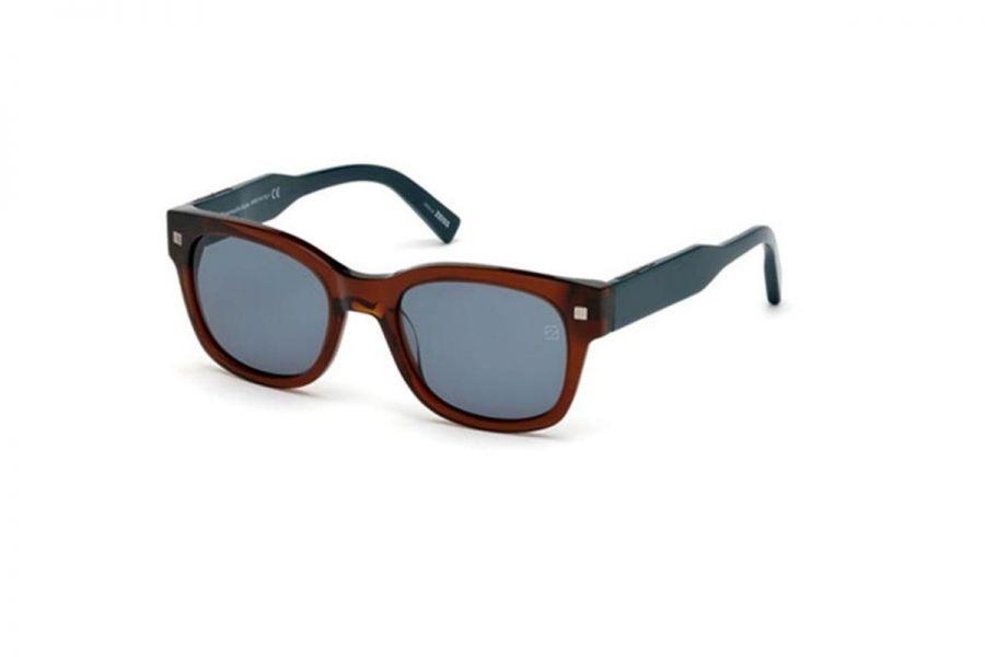 Ermenegildo Zegna zonnebril   EZ0088/S 50V