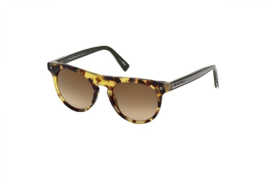 Ermenegildo Zegna zonnebril | EZ0095 50 55F
