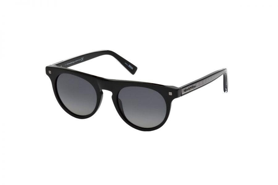 Ermenegildo Zegna zonnebril | EZ0095 50 01D