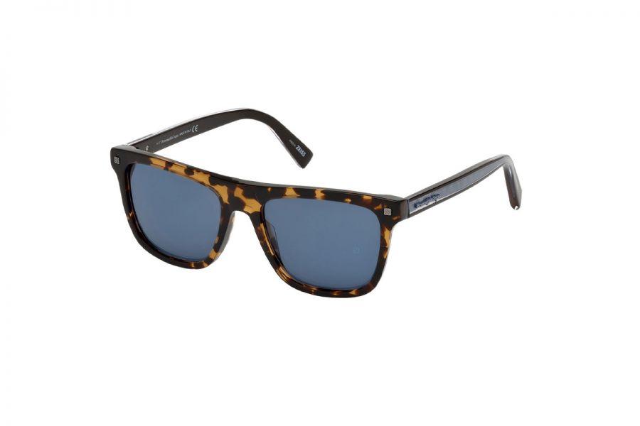 Ermenegildo Zegna zonnebril   EZ0094 54 55X