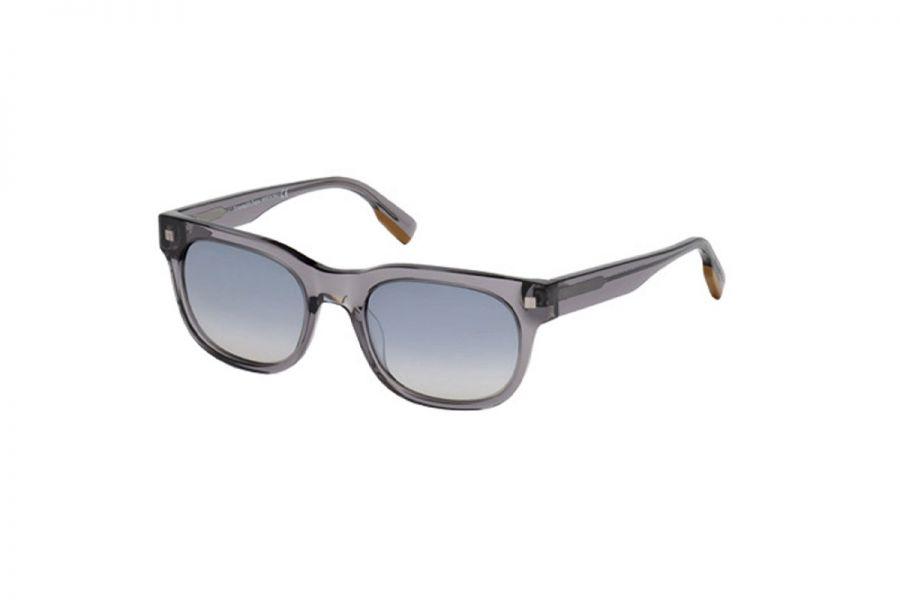 Ermenegildo Zegna zonnebril | EZ0101/S 20C