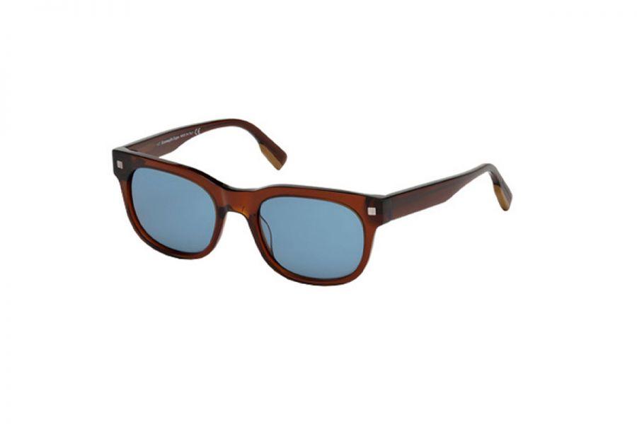 Ermenegildo Zegna zonnebril | EZ0101 53 50X
