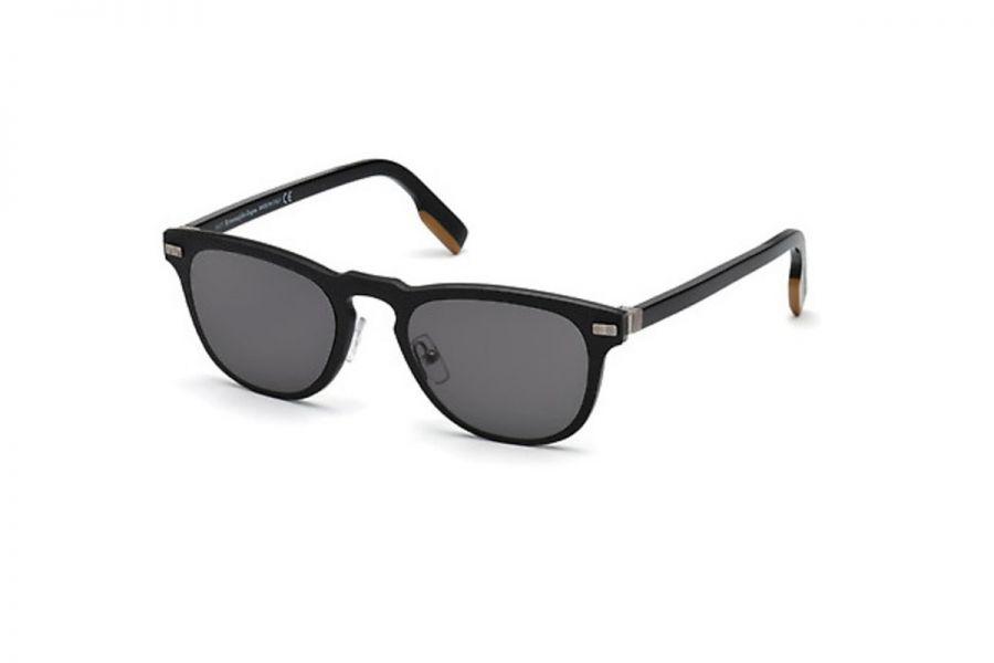 Ermenegildo Zegna zonnebril | EZ0106 0 01A