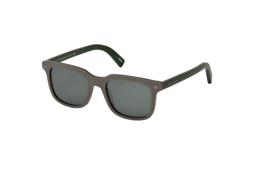 Ermenegildo Zegna zonnebril   EZ0090 51 20N