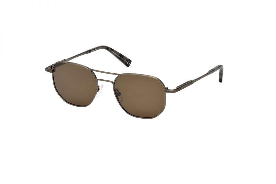 Ermenegildo Zegna zonnebril | EZ0093/S 08J