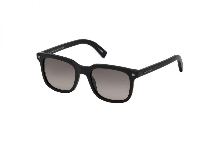 Ermenegildo Zegna zonnebril | EZ0090 51 01B