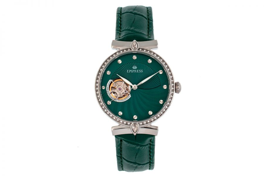 Empress Edith Open Heart Automatic | EMPEM3302
