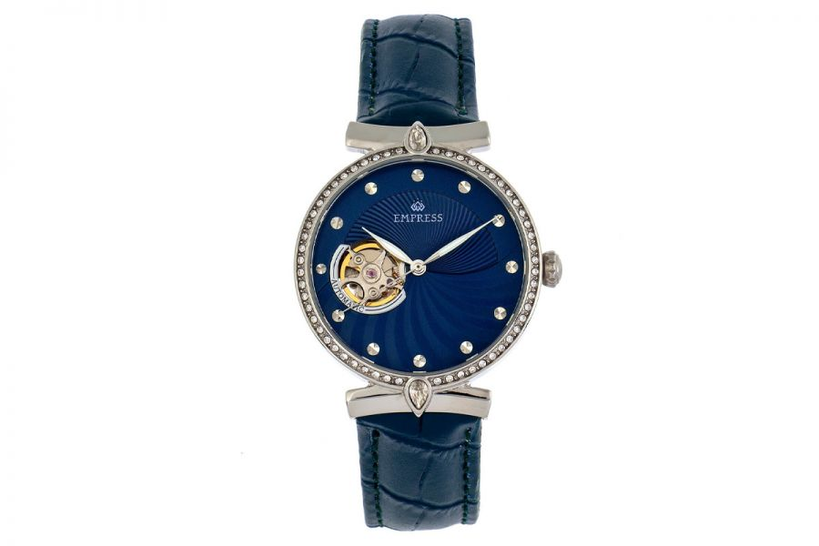 Empress Edith Open Heart Automatic | EMPEM3303