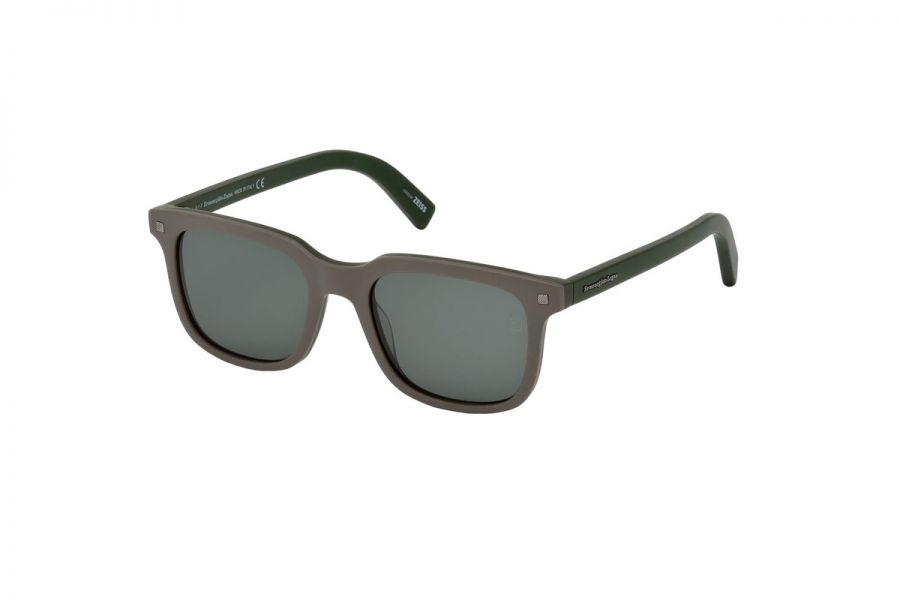 Ermenegildo Zegna zonnebril | EZ0090-F 52 20N