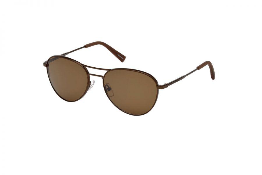 Ermenegildo Zegna zonnebril   EZ0098 56 35L