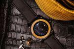 Zinvo Blade Rotating Turbine Automatic | Nemesis-100718112