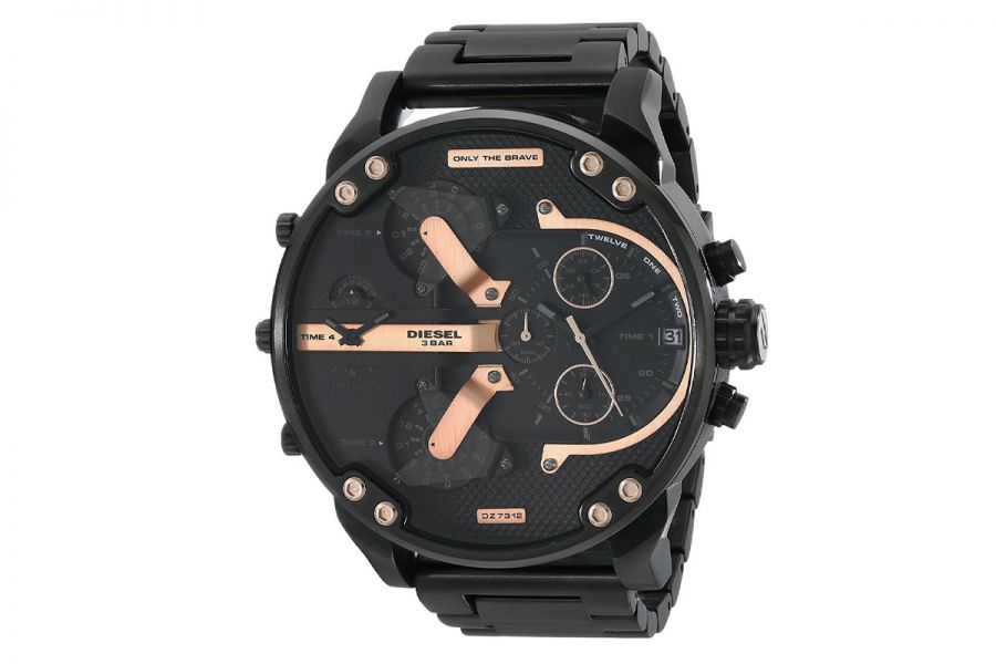 Diesel Mr. Daddy 2.0 Multifunctional | DZ7312
