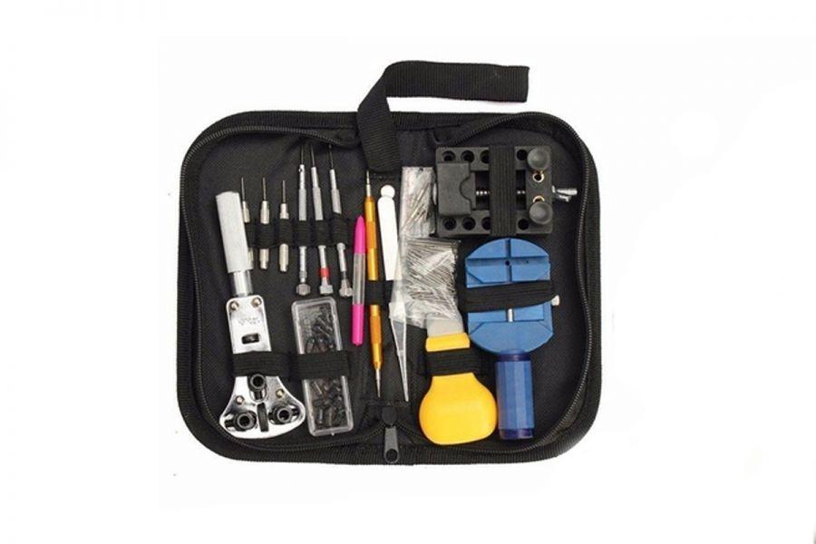 16-delige horloge reparatie kit