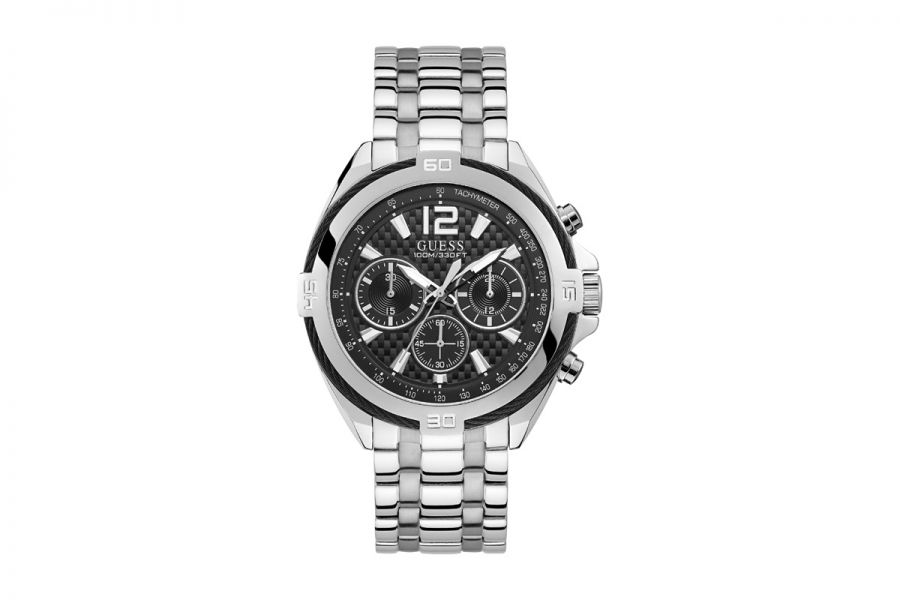 Guess Surge Chrono | W1258G1 - In prijs verlaagd!