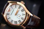 Klassieke Emporio Armani herenhorloges AR0677 -100719492
