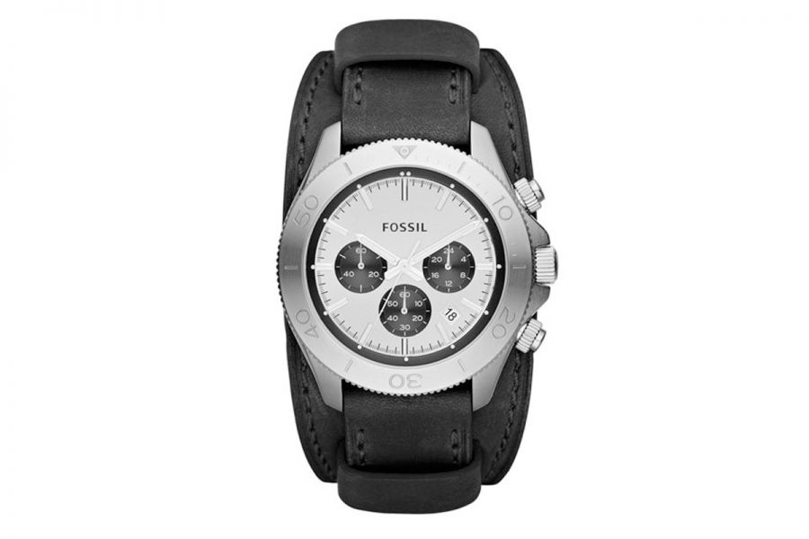 Refurbished Fossil Retro Traveler CH2856 Chronograph