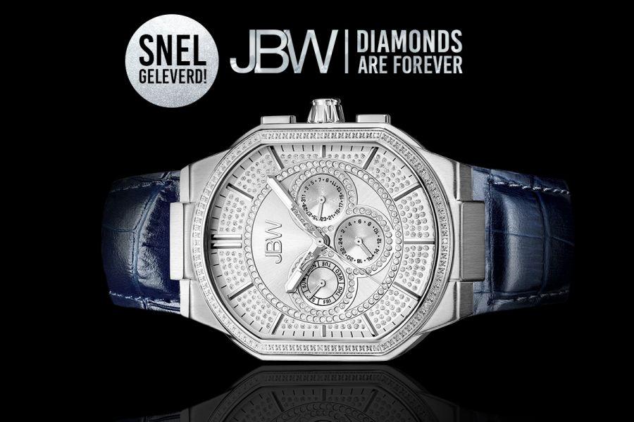 JBW Orion Diamonds Multifunctional | J6342A