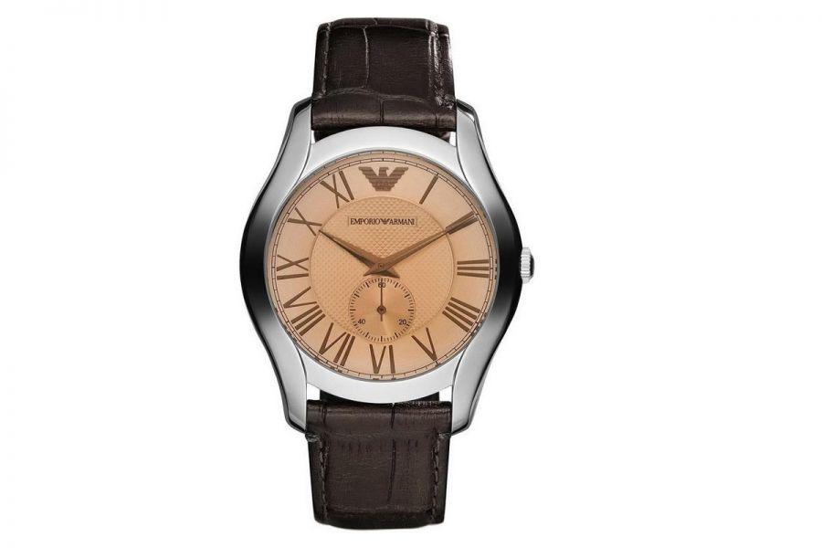 Klassieke Emporio Armani herenhorloges AR1704