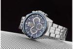 Seiko SSB345P1 Heren Horloge Chronograaf 44mm-100721259