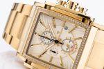 Yves Camani Escaut Chronograph Gold Edition   YC1060-S-100721426