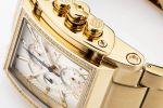 Yves Camani Escaut Chronograph Gold Edition   YC1060-S-100721428