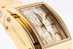 Yves Camani Escaut Chronograph Gold Edition   YC1060-S-100721429