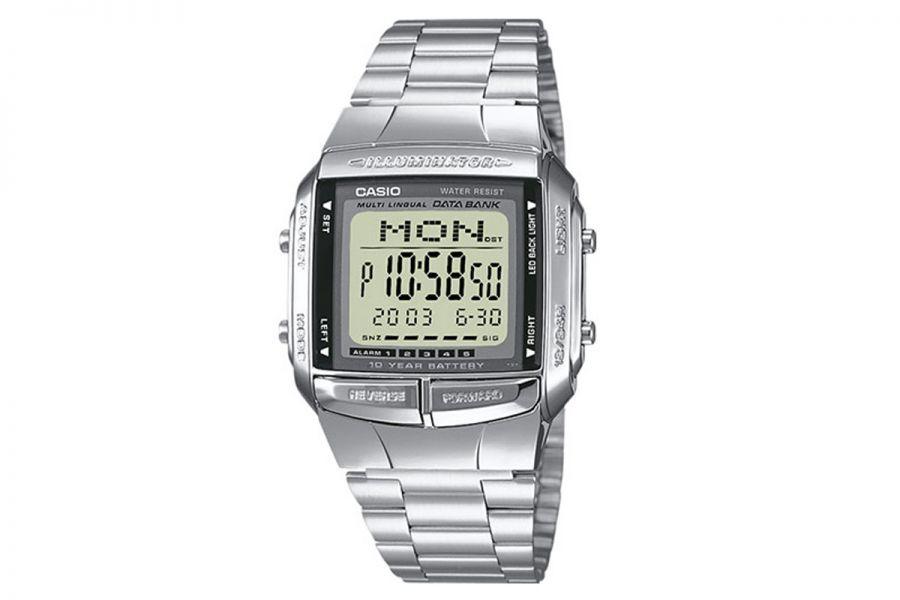 Bij Bijoutheek vind je de mooiste Casio Retro horloges