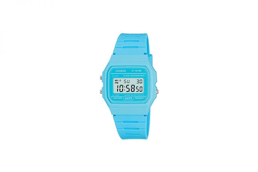 Casio F-91WC-2AEF
