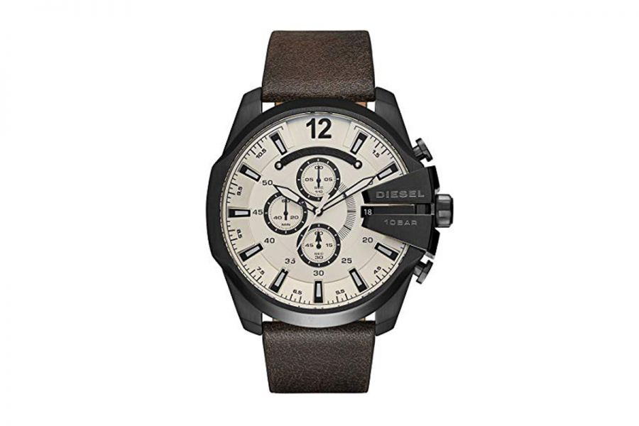DIESEL Mega Chief XL Chronograph | DZ4422