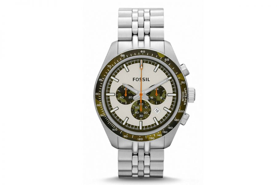 Fossil Sports Chronograph | CH2913