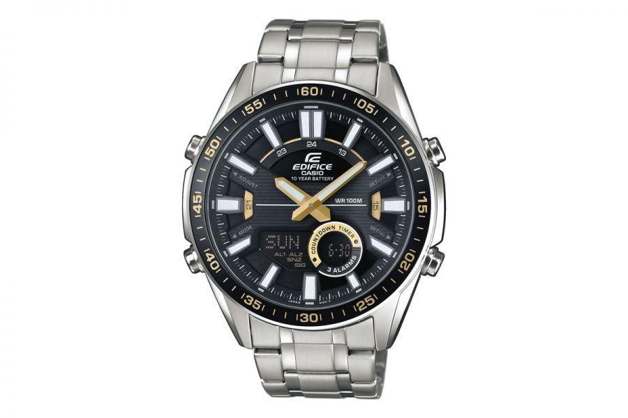 CASIO Edifice Heren Horloge | EFV-C100D-1BVEF