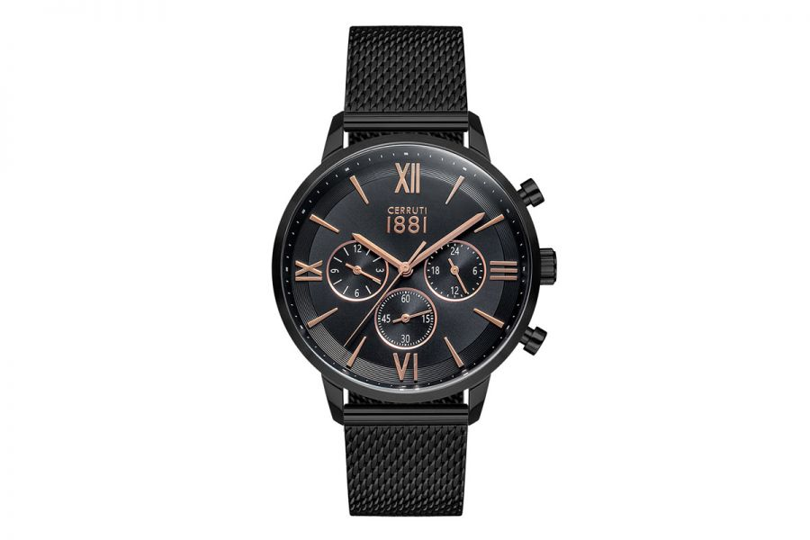 Cerruti 1881 Watch Denno | CRA23406