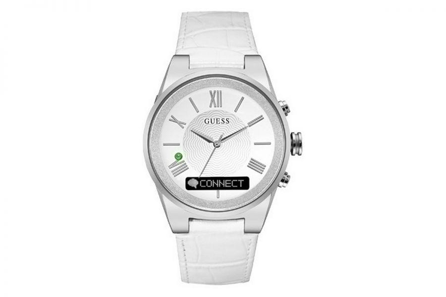 Guess Connect Smartwatch C0002MC1