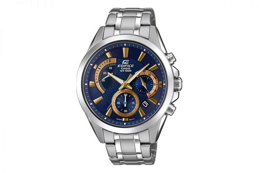 CASIO Edifice Heren Horloge |  EFV-580D-2AVUEF