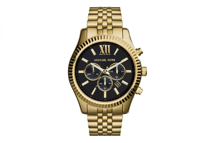 Michael Kors Lexington Chronograph | MK8286