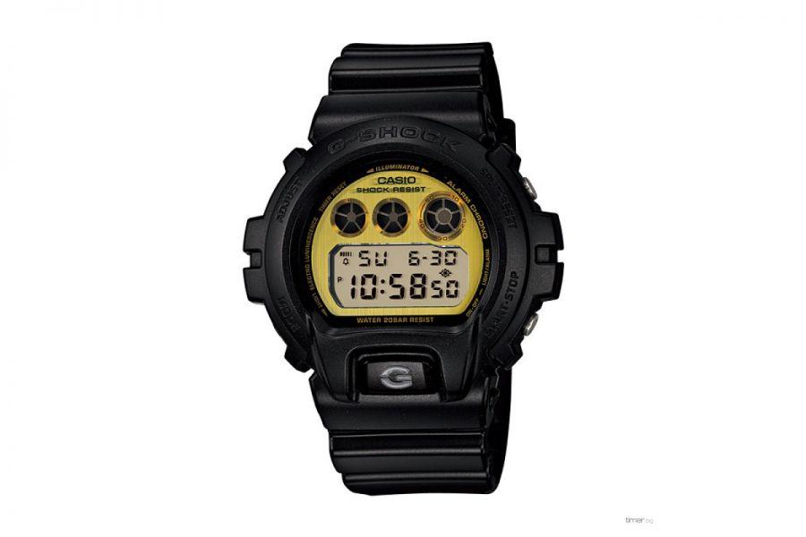 CASIO G-SHOCK DW-6900PL-1ER 50MM
